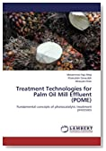 Treatment Technologies for Palm Oil Mill Effluent (POME): Fundamental concepts of photocatalytic treatment processes