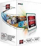 AMD A8-5500 APU 3.2Ghz Processor AD5500OKHJBOX
