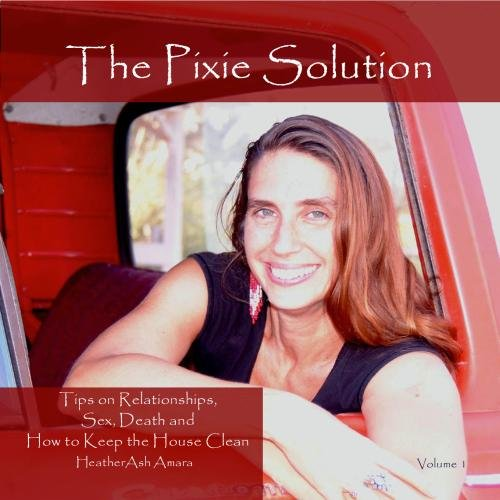 Price comparison product image The Pixie Solution - Volume 1