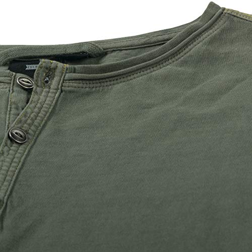 maniche Camicia Allsize Xxl lunghe Olivier Replika a Serafino wqTCq5Sx