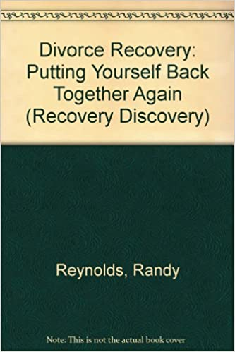 Amazon buy divorce recovery putting yourself back together amazon buy divorce recovery putting yourself back together again recovery discovery book online at low prices in india divorce recovery putting solutioingenieria Images