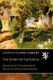 img - for The Story of the Earth book / textbook / text book
