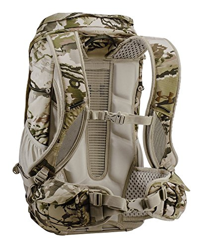 a82389b33a Under Armour UA 1800 Camo Backpack One Size Fits All RIDGE REAPER BARREN   Amazon.ca  Sports   Outdoors