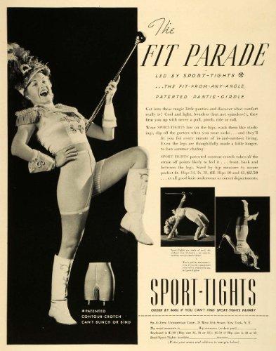 Vintage Pantie - 8
