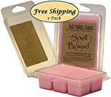 Best Candle Scented With Love Spells - 2 Pack - Spell Bound Scented Wax Melts Review