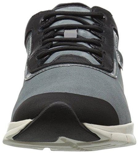 Geox D Sukie B, Zapatillas Para Mujer Blau (LAKE/BLACKC4398)