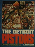The Detroit Pistons, Jerry Green, 0929387570