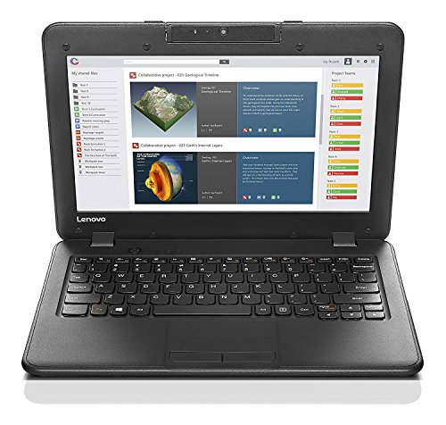 Lenovo N22 11.6-inch High Performance Laptop Notebook (2016 New Premium