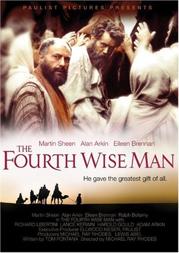 Price comparison product image The Fourth Wise Man