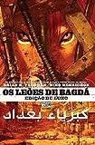 capa de Os Leões de Bagdá