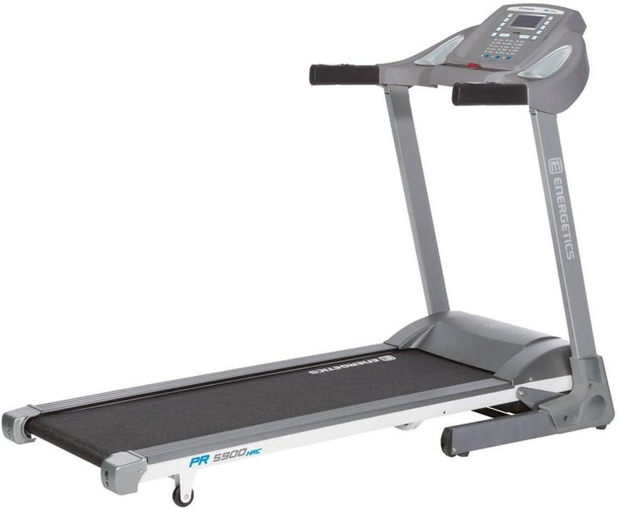 Energetics unidad de cinta Power Run 5900 HRC: Amazon.es: Deportes ...