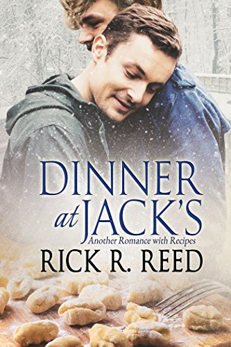 Dinner at Jack's by Rick R. Reed | amazon.com