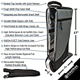 Frostbox Golf Bag Cooler and Ice Pack | Golf
