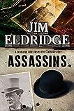 Assassins: A British mystery series set in 1920s London (Inspector Stark Mystery)