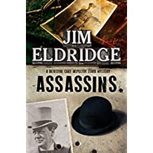 Assassins: A British mystery series set in 1920s London (Inspector Stark Mystery)
