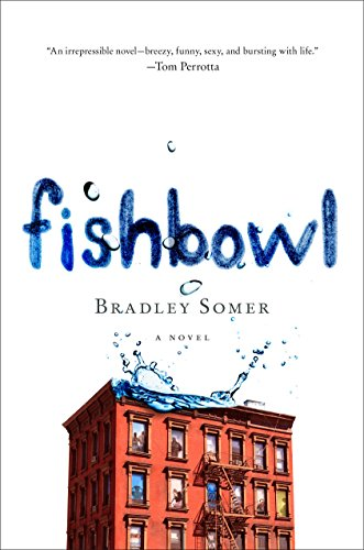Imagine Glass Bowl - Fishbowl: A Novel