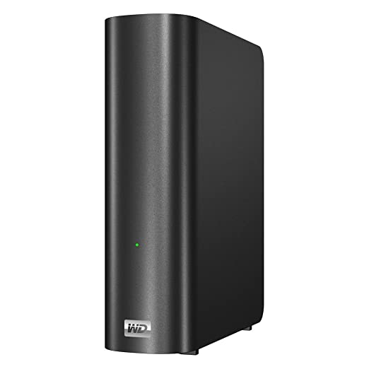 150 opinioni per WD My Book Live Personal Cloud Storage, 2 TB, Nero