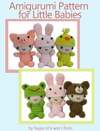Doudous et accessoires au crochet pour les enfants (A vos fils ... | 445x342