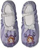 DISNEY ~ Sofia the First Ballet Pumps - Kids Accessory 3 - 6 years