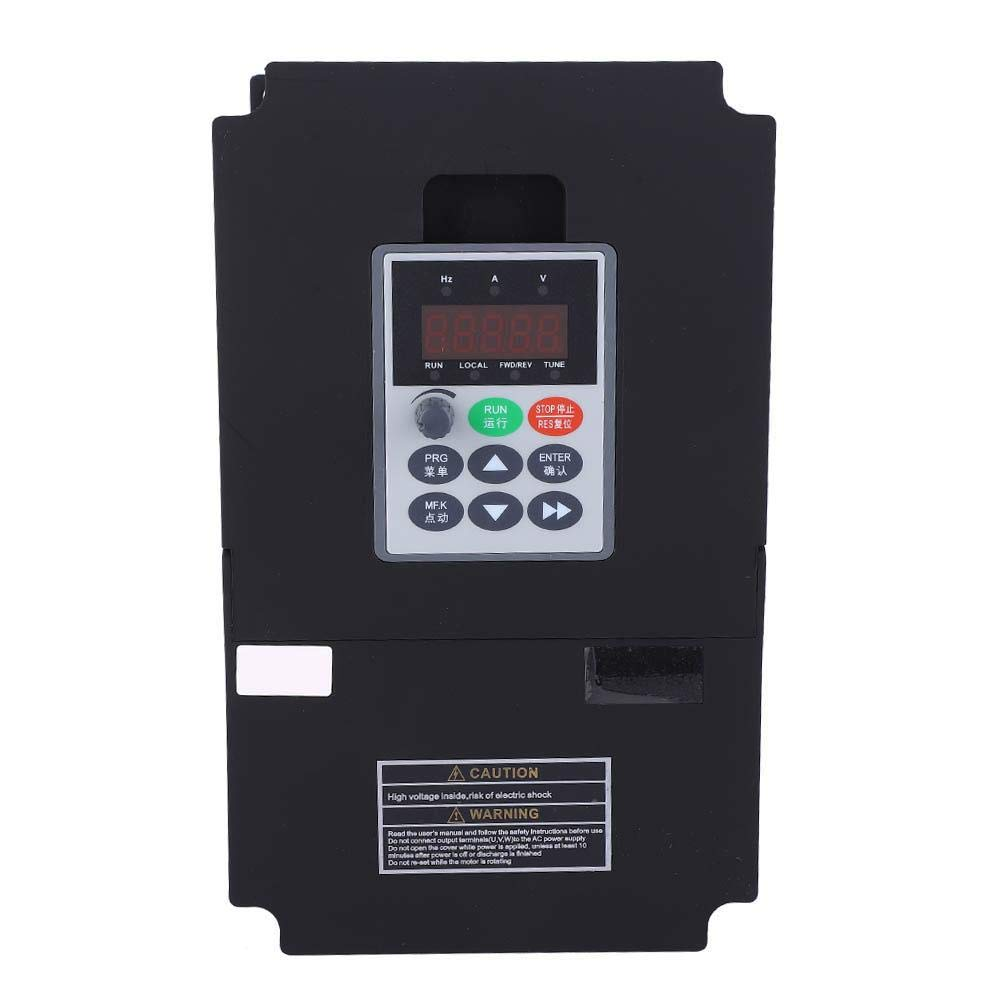 5.5KW 380V Three Phase Universal Vector Frequency Drive Inverter V88 4T 5R5GB by Xinwoer