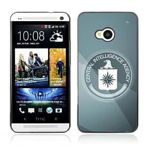 YOYOSHOP [CIA Eagle] HTC One M7 Case