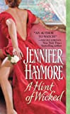 A Hint of Wicked (James Family Book 1)