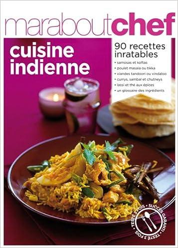 Amazon Fr Cuisine Indienne Marabout Gilles Mourier Elisabeth