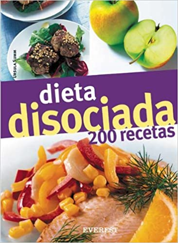 ver dieta disociada