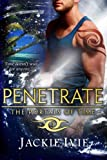 img - for Penetrate (The Portals of Time) (Volume 1) book / textbook / text book