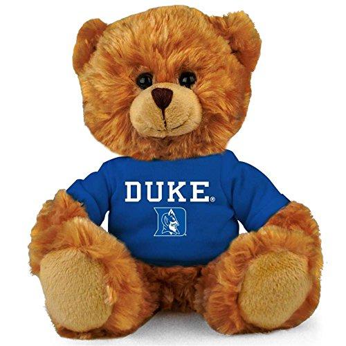 Duke Blue Devils Plush Teddy Bear