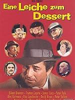 Filmcover Eine Leiche zum Dessert