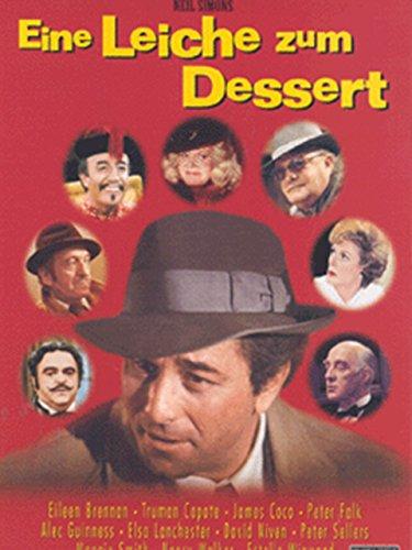 Eine Leiche zum Dessert Film