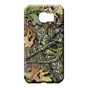 samsung galaxy s6 edge Sanp On Design High Grade phone cover skin mossy oak obsession