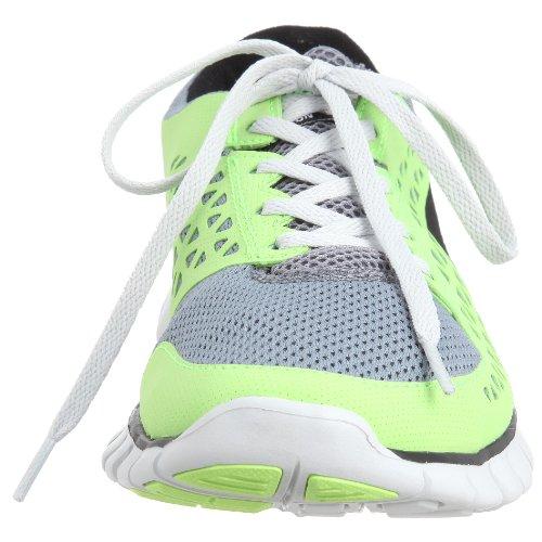 Nike Mens Scarpe Da Corsa Sneakers Grigie / Elettriche Autentiche Dal Nike Store