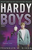 Forever Lost: Book Three in the Lost Mystery Trilogy (Hardy Boys)