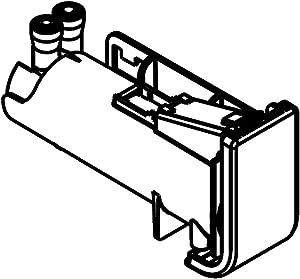 Whirlpool W11211385 Refrigerator Water Filter Housing Genuine Original Equipment Manufacturer (OEM) Part