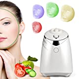 Facial Mask Maker - Face Mask Machine, DIY Natural Vegetable Fruit Grain Composite Mask Full Automatic Personal Facial Maker by Yueshion