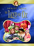 Shirley Temple: Land Of Oz / The Reluctant Dragon Image