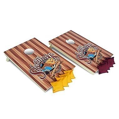 Slick Woody's 3'x2' Revolution Cornhole Set