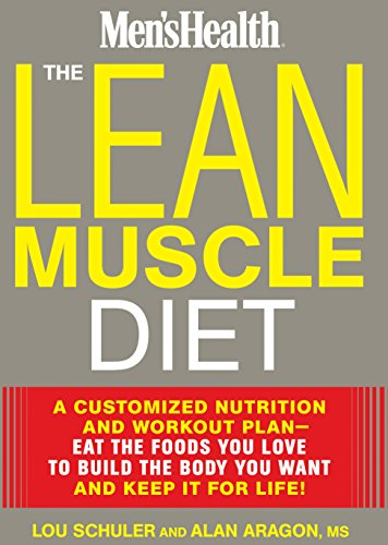 the lean muscle diet free pdf