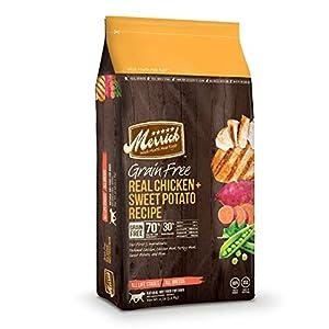 Merrick Grain-Free Dry Dog Food