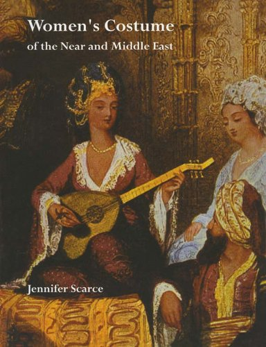 Women's Costume of the Near and Middle East