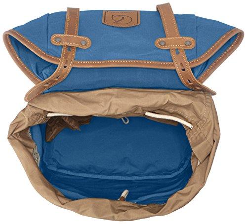 Fjällräven Blue Azul Senderismo Mochila 21 de No Rucksack Lake 8xrO68n4