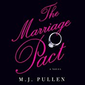 The Marriage Pact: A Novel | M. J. Pullen