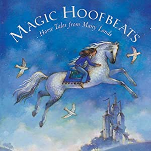 Magic Hoofbeats Audiobook