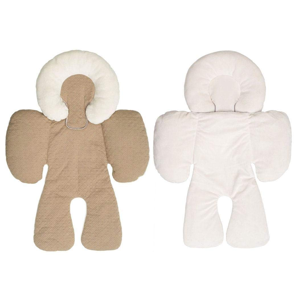 Fanala General Child Car Seat Cushion Baby Stroller Pad Baby Body Support Cushion Seat Liners by Fanala (Image #3)
