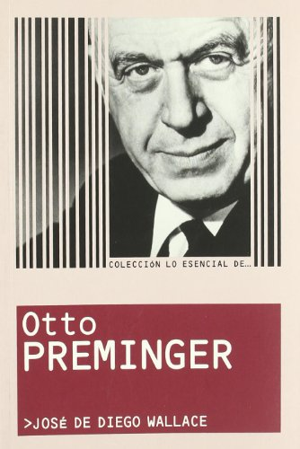 Descargar Libro Otto Preminger José De Diego