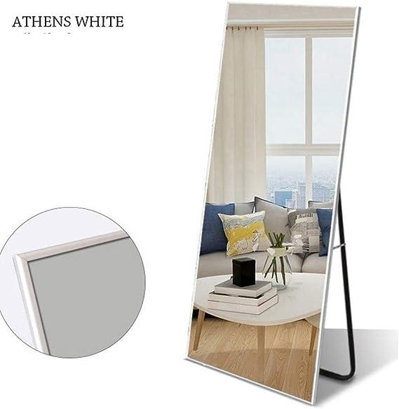 Grand Meubles De Chambre /À Coucher Longueur Pleine Au Sol Miroir Mural /À Suspendre