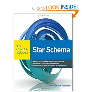 Star Schema The Complete Reference Christopher Adamson