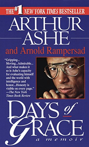 Books : Days of Grace: A Memoir